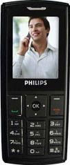 Philips 290 Actual Size Image