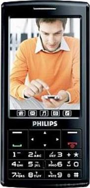 Philips 399 Actual Size Image