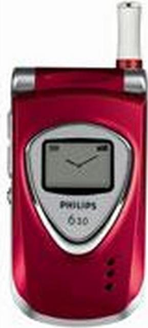 Philips 630 Actual Size Image