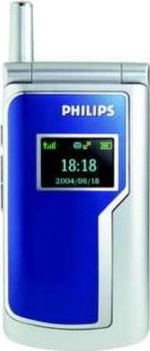 Philips 659 Actual Size Image