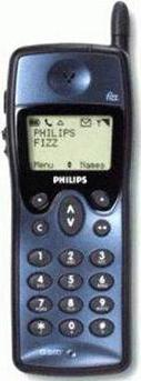 Philips Fizz Actual Size Image