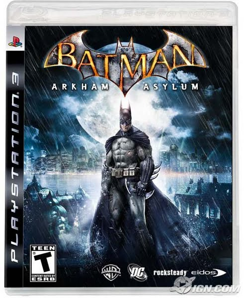 PS3 Cover Actual Size Image
