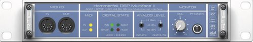 RME Multiface II Audio Interface (2) Actual Size Image