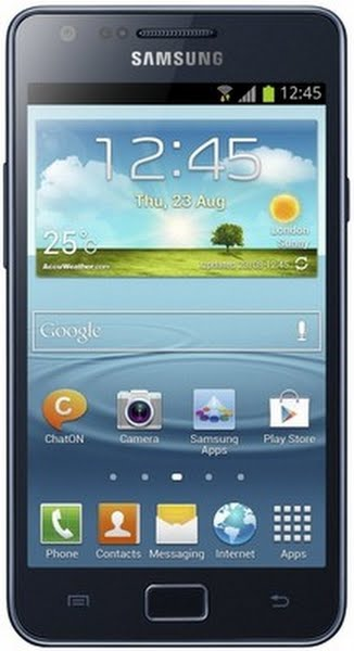 Samsung Galaxy S2 Plus (S2+)