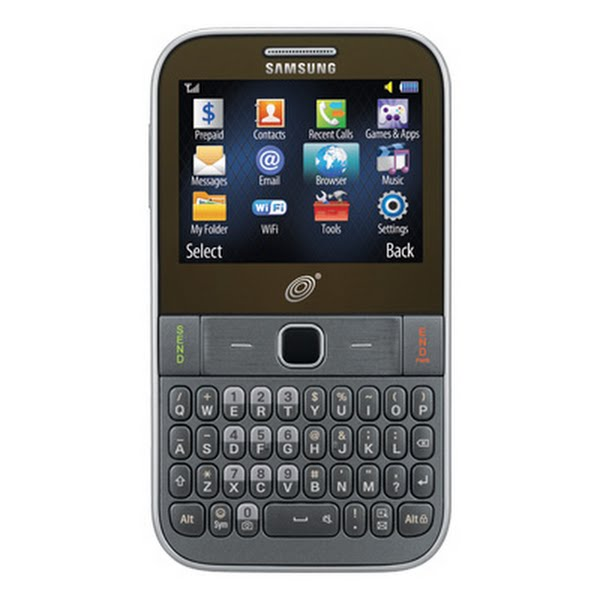 Samsung s390g Actual Size Image