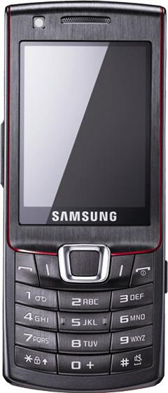 Samsung S7220 Ultra b Actual Size Image