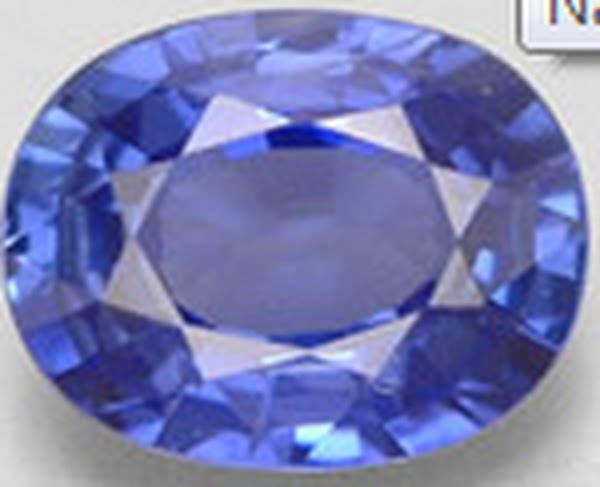 Sapphire2 Actual Size Image