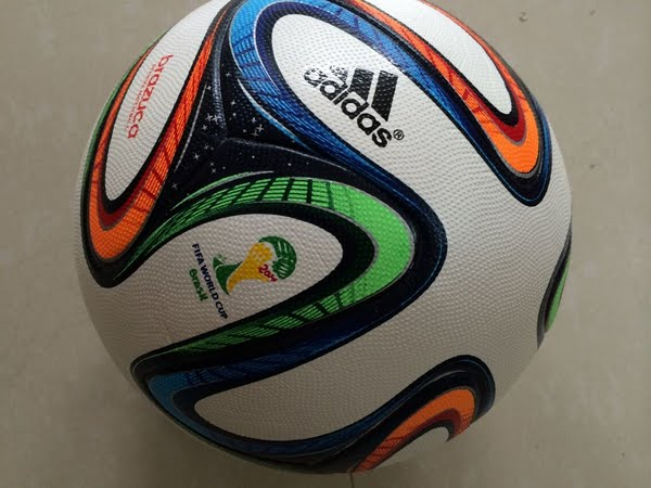 Soccer Ball Actual Size Image