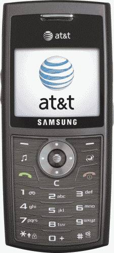 Sony Ericsson W580i Gray Phone (AT&T) (2) Actual Size Image