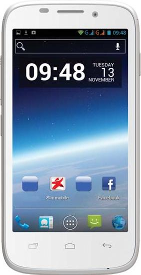 Starmobile Crystal Actual Size Image