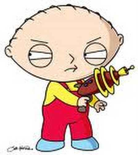 stewie Actual Size Image