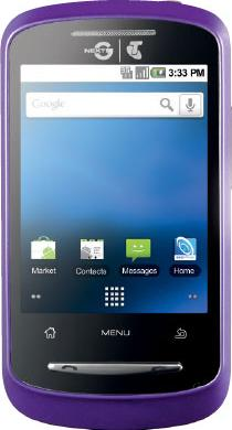 Telstra Smart-Touch Actual Size Image