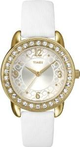 Timex Ladies Watch T2N445PF Actual Size Image