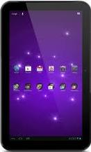 Toshiba Excite 13 AT335 Actual Size Image