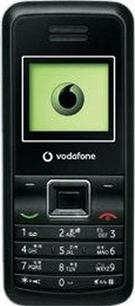 Vodafone Basic Magic Box Actual Size Image