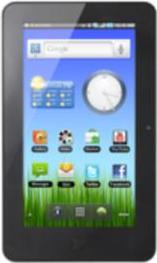 Woxter Tablet PC 70 White Actual Size Image