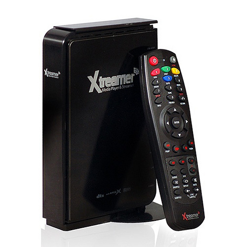 xtreamer Actual Size Image