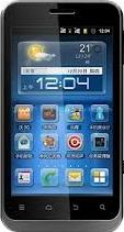 ZTE V899 Actual Size Image