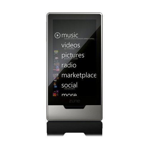 Zune HD (3) Actual Size Image